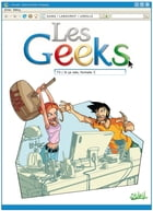 Les Geeks T03: Si ça rate, formate ! by Gang