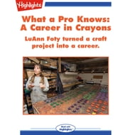 Career in Crayons, A