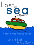 Lost at Sea by Mark Revis