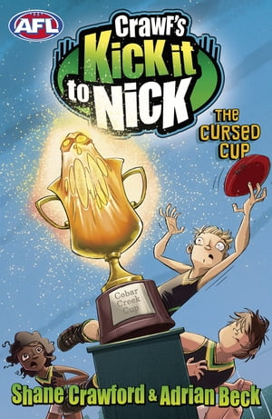 The Cursed Cup Crawf's Kick it to Nick