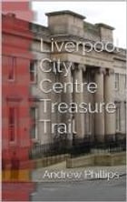 Liverpool City Centre Treasure Trail by Andrew Phillips