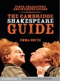 The Cambridge Shakespeare Guide 5dc11bec-2f24-4214-a999-a9a18b012f1c