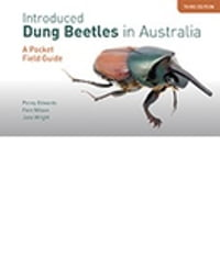 Introduced Dung Beetles in Australia: A Pocket Field Guide