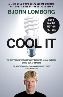 Book Cool It by Bjorn Lomborg