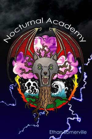 Nocturnal Academy by Ethan Somerville