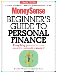 The MoneySense Beginner's Guide to Personal Finance: Everything you need to know to grow your wealth