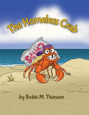 The Homeless Crab