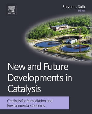 New and Future Developments in Catalysis Catalysis for Remediation and Environmental Concerns