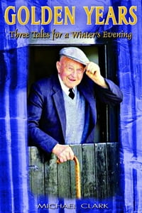 Golden Years: Three Tales for a Winter's Evening