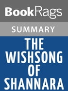 The Wishsong of Shannara by Terry Brooks l Summary & Study Guide by BookRags