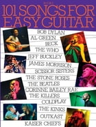 101 Songs for Easy Guitar Book 6 by Wise Publications