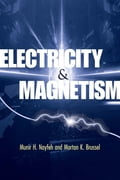 Electricity and Magnetism 5588786e-b56e-4f87-8632-7981c8677c57