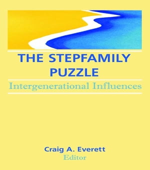 The Stepfamily Puzzle Intergenerational Influences