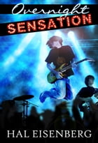 Overnight Sensation by Hal Eisenberg