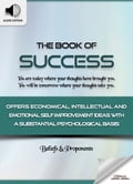 9791186505625 - James Allen, Oldiees Publishing: The Book of Success: Above Life's Turmoil - 도 서