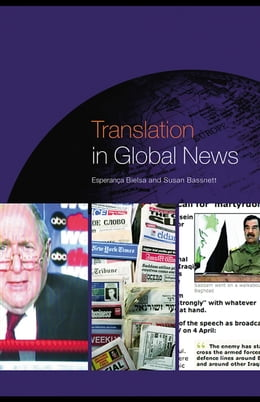 Book Translation in Global News by BIelsa, Esperanca