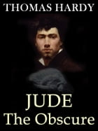 JUDE The Obscure (Illustrated) by Thomas Hardy