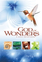 God of Wonders by David A. Steen