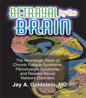 Betrayal by the Brain The Neurologic Basis of Chronic Fatigue Syndrome,  Fibromyalgia Syndrome,  and Related Neural Network