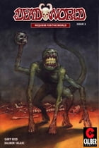 Deadworld: Requiem for the World Vol.1 #3 by Gary Reed