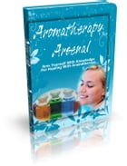About Aroma Therapy by Sven Hyltén-Cavallius