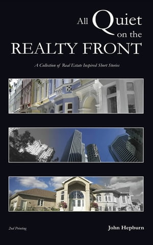 All Quiet on the Realty Front
