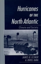 Hurricanes of the North Atlantic: Climate and Society