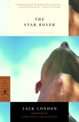 Book The Star Rover by Jack London