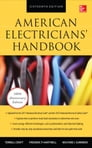 American Electricians' Handbook, Sixteenth Edition Cover Image