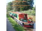 Tyke on a Bike: Canals of Northern England and Scotland by John Priestley