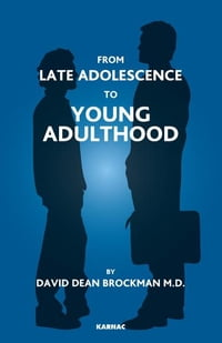 From Late Adolescence to Young Adulthood