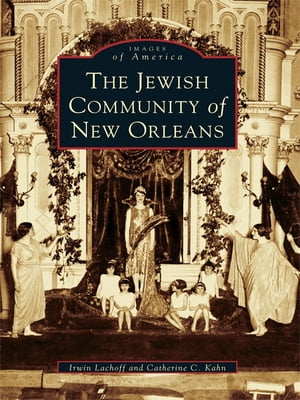 Jewish Community of New Orleans,  The