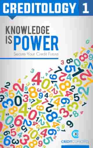 Knowledge is Power by Credit Concepts