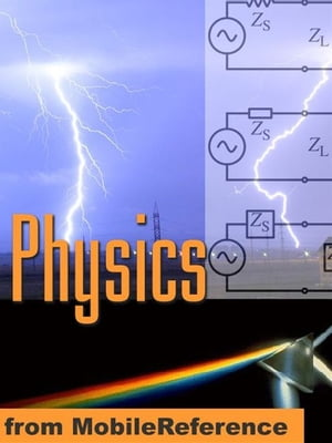 Physics Study Guide (Mobi Study Guides)