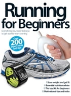 Running for Beginners by Imagine Publishing
