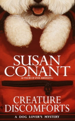 Book Creature Discomforts by Susan Conant
