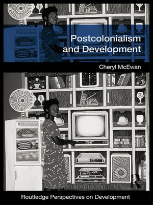 Postcolonialism and Development