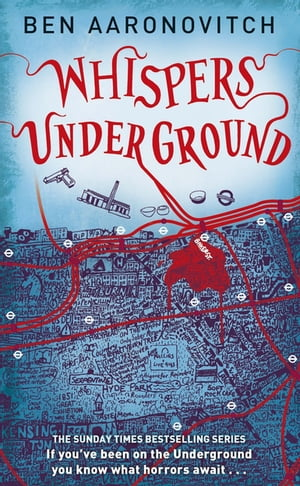 Whispers Under Ground The Third PC Grant Mystery