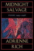 Midnight Salvage: Poems 1995-1998 Cover Image