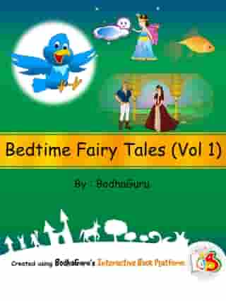 Bedtime Fairy Tales (Vol 1)