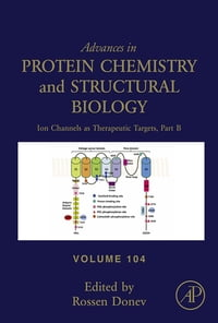 Ion Channels as Therapeutic Targets, Part B