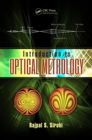 Introduction to Optical Metrology