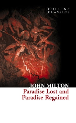 Book Paradise Lost and Paradise Regained (Collins Classics) by John Milton