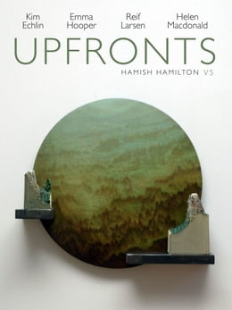 Book Upfronts Volume 5 by Various Various