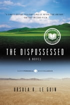 The Dispossessed Cover Image