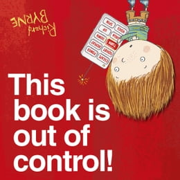 Book This Book is Out of Control by Richard Byrne