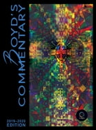 2019- 2020 Boyd's Commentary: 2019-2020 by R.H. Boyd Publishing Corporation