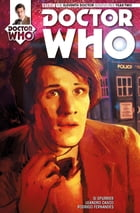 Doctor Who: The Eleventh Doctor #2.9 by Si Spurrier