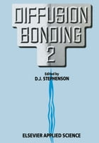 Diffusion Bonding 2 by D.J. Stephenson
