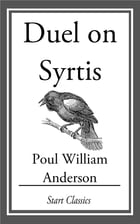 Duel on Sytris by Poul William Anderson